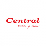 Logotipo de Central Estilo y Color