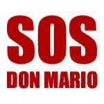 Logotipo de SOS Don Mario